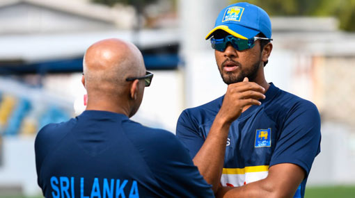 Chandimal, Hathurusinghe and Gurusinha suspended for four ODIs along with two Tests
