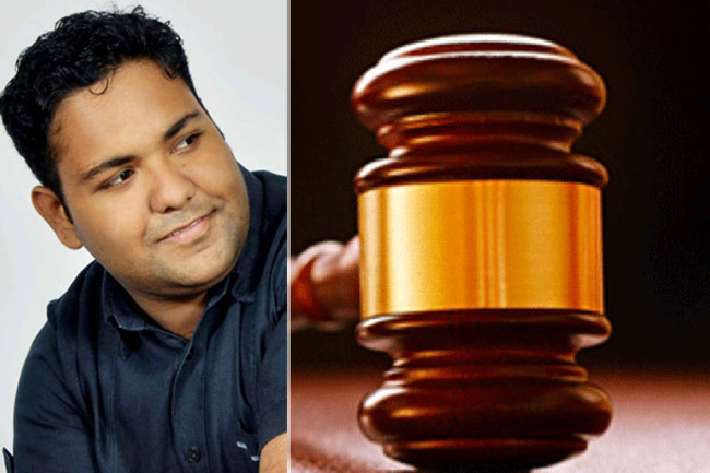Embilipitiya PS chairman sentenced for assaulting cop