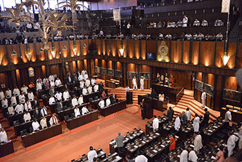 MR to miss Parliament debate on New York Times allegations today