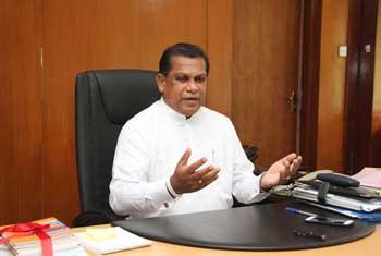 Investigations on Vijayakala's statement have begun – Min. Law and Order