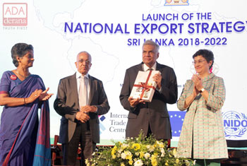 Sri Lanka NES launch...