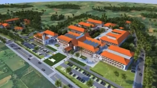 Construction of National Nephrology Hospital in Polonnaruwa to commence tomorrow
