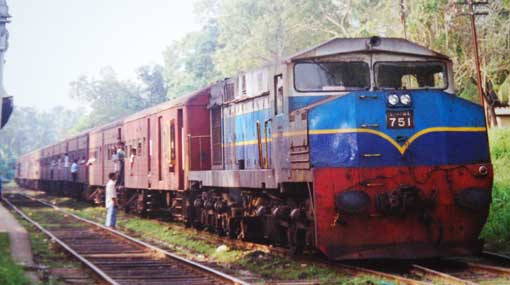 Railway technical workers to commence a work to rule at midnight