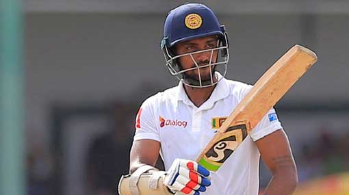 Gunathilaka suspended by SLC from all forms of international cricket