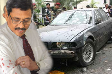 Gotabaya assassination attempt: suspect acquitted after 13 years