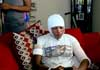 Viral internet challenge leaves teen with second-degree burns