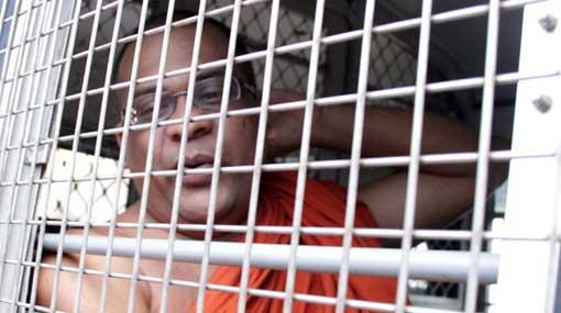 Gnanasara Thero appeals against his sentence