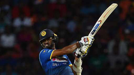 Collective batting extravaganza lifts SL to 306
