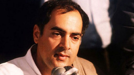 Indian govt says Rajiv Gandhi killers can't be freed