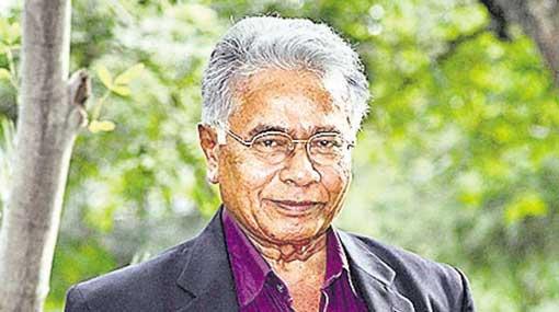 Lankan cinema lacks support; film-makers are self-taught – Dharmasiri Bandaranayake