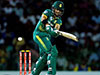 South Africa bowled out for lowest T20 total