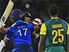 One-off T20I: Sri Lanka beat South Africa by three wickets