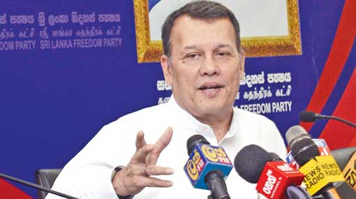 Harmful clauses in SLSFTA can be amended, if any – Mahinda Samarasinghe