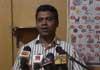 JO's latest 'chewing gum' to public is Opposition Leader post – Nalinda Jayatissa