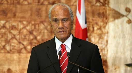 If it happens in Sri Lanka, it can happen in the Pacific - Tonga's PM