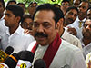 Rajapaksa claims questioning over journalist abduction is part of 'witch hunt'