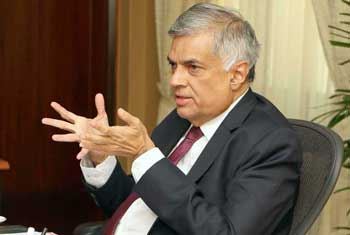 Current govt. prevented bankruptcy and economic downfall of country – PM