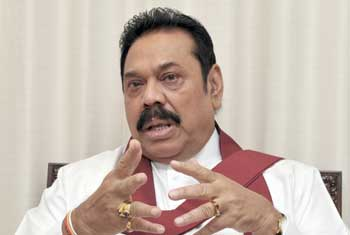 Will consult Supreme Court on Presidential Candidacy – Mahinda