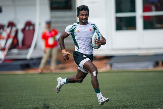 Asian Games 2018: Sri Lanka reach Rugby Sevens semi-finals