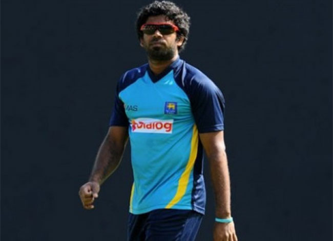 Sri Lanka recalls Lasith Malinga for Asia Cup