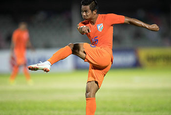 India beat Sri Lanka 2-0 in SAFF Cup 2018