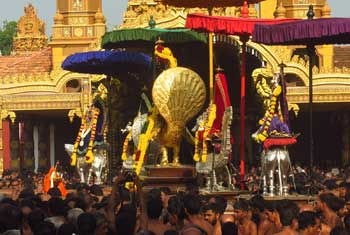 24th 'Theertha' Festival in Nallur…