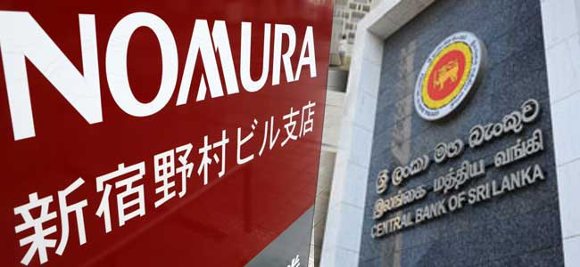 "CBSL demands Nomura Holdings to correct their ""erroneous"" analysis on SL"