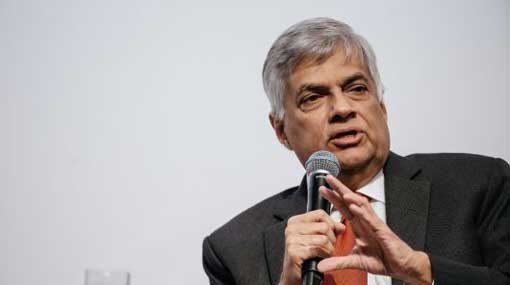 Sri Lanka isn't nearly as vulnerable as others claim - PM