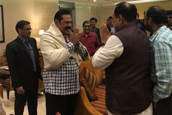 MR in India...