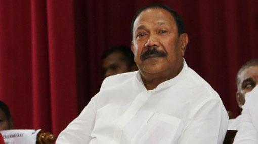 Radhakrishnan hails decision on Rajiv Gandhi's killers