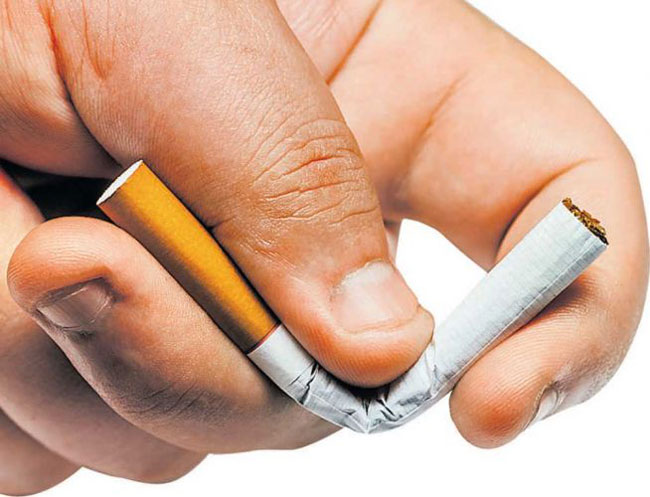 GMOA push for expedited ban on selling loose cigarettes