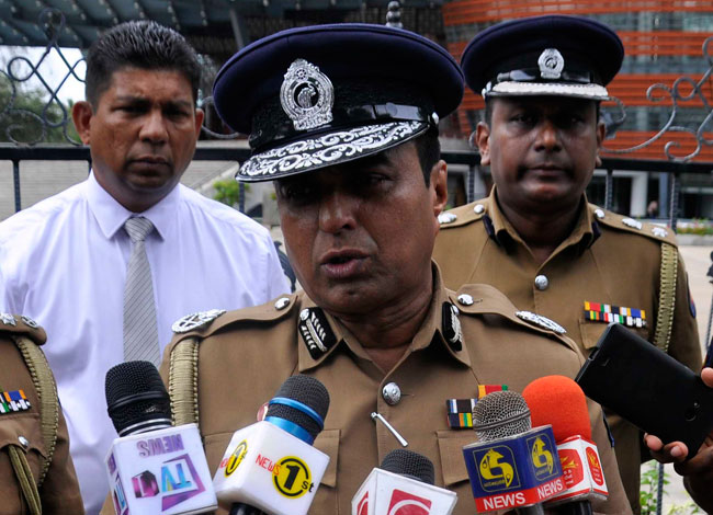 IGP orders to probe 'conspiracy' allegations against DIG of TID