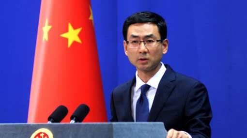 Aid to Sri Lanka never attached to politics: China