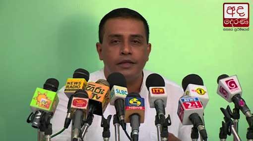 UNP accuses Rajapaksa of 'duplicity' over Mattala deal