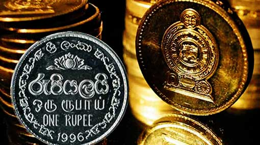 Sri Lankan rupee plunges further low