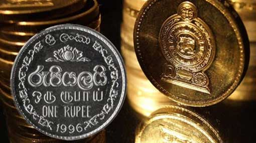 Sri Lankan Rupee continues to fall