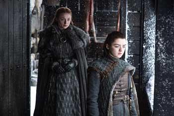 'Game of Thrones' wins Best Drama Series in Emmys Return