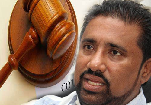 Rohitha permitted to travel overseas