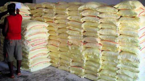 Can't buy high-quality wheat flour at control price - Traders
