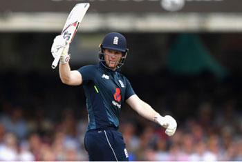 England name ODI squad for Sri Lanka tour