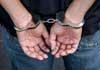 Twenty year old arrested carrying Cannabis on luxury bus
