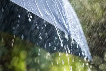 Showery condition expected in several provinces