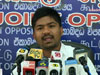 Govt makes excuses for depreciation of rupee – JO