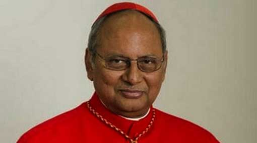 Western world's latest religion is human rights – Cardinal Malcolm Ranjith