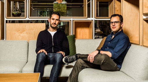 Instagram's co-founders have resigned from Facebook