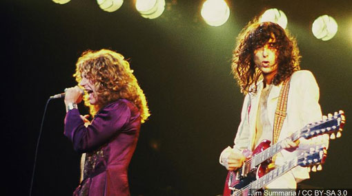 "New trial ordered in ""Stairway to Heaven"" copyright lawsuit"