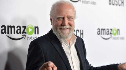 'The Walking Dead' star Scott Wilson passes away at age 76