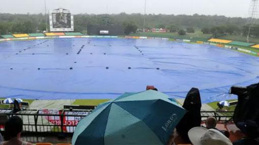Rain washes out Sri Lanka-England ODI