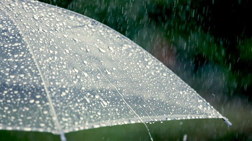 Rainfall in south-western areas expected to reduce