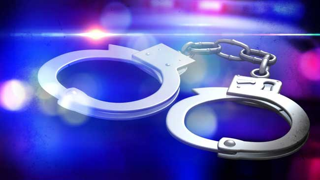 Two arrested for attempted murder